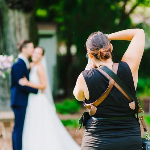 2019 Behind The Scenes | Maryland Wedding Photographer