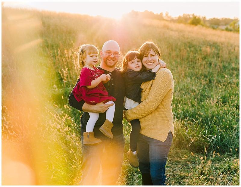 Howard County Conservancy Family Photos