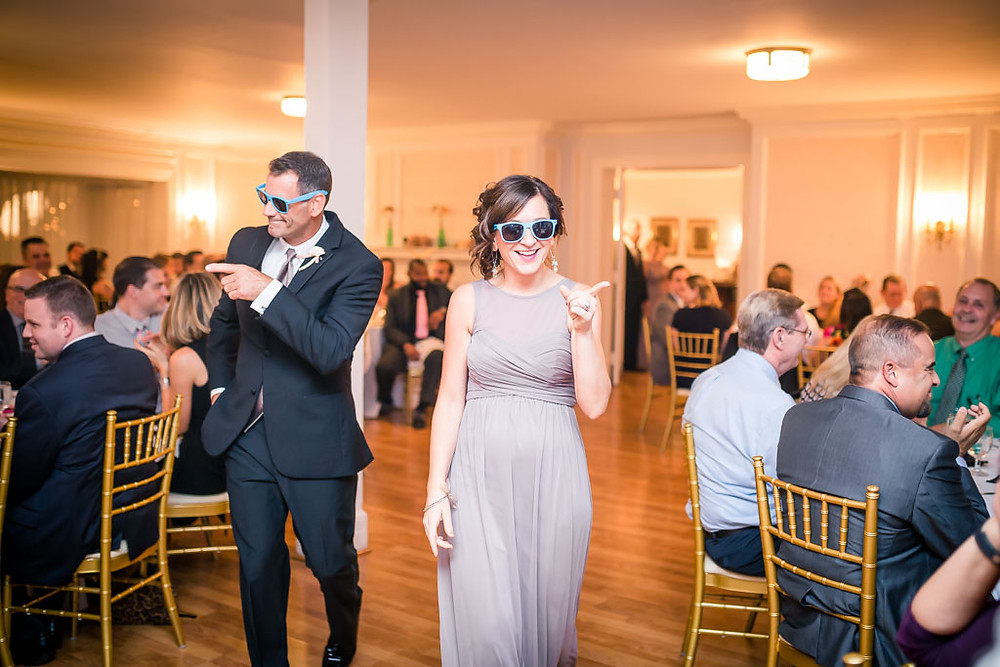 Overhills Mansion Reception Maryland Wedding Photographer