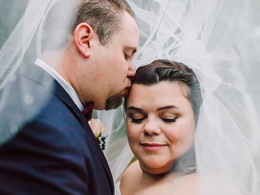 Frederick Maryland Wedding Photography | Raven & Jamin