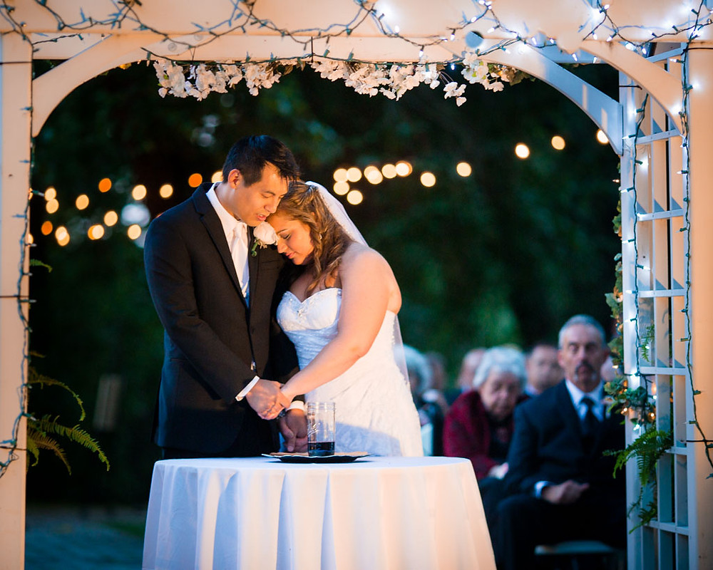 Overhills Mansion Ceremony Maryland Wedding Photographer