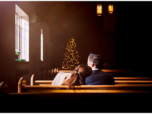 December Elopement | Katie + Dennis | Maryland Elopement Photographer