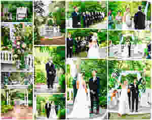 End of Summer Maryland Wedding