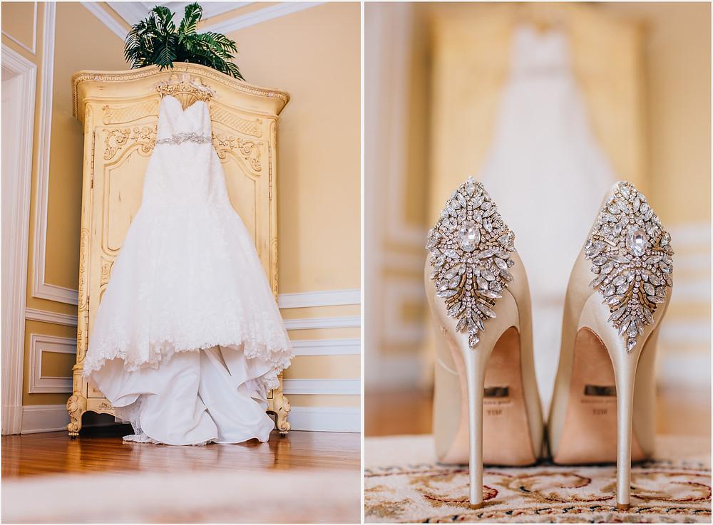 Wedding Details - Baltimore Wedding Photographer