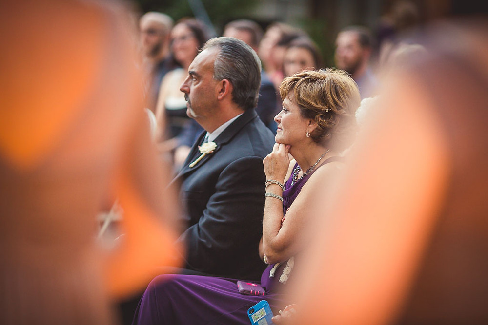 Parents Overhills Mansion Ceremony Maryland Wedding Photographer