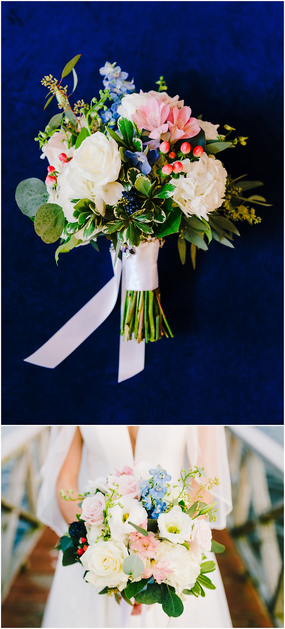 Wedding Details at Bohemia's Overlook, Maryland Wedding Photographer