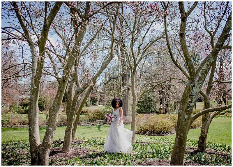 sherwood gardens wedding