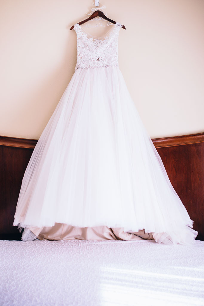 Maggie Sottero Gown Frederick Maryland Wedding
