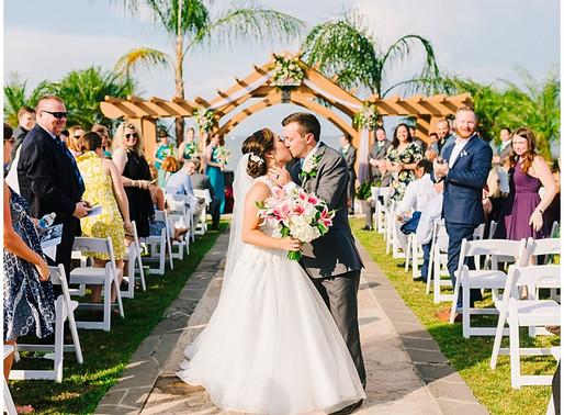 Herrington On The Bay Wedding | Emily + Tim | Annapolis Wedding Photographer