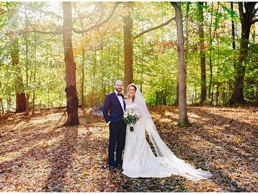 Katerina and Mac | Rockwood Manor Wedding | Washington DC Wedding Photography