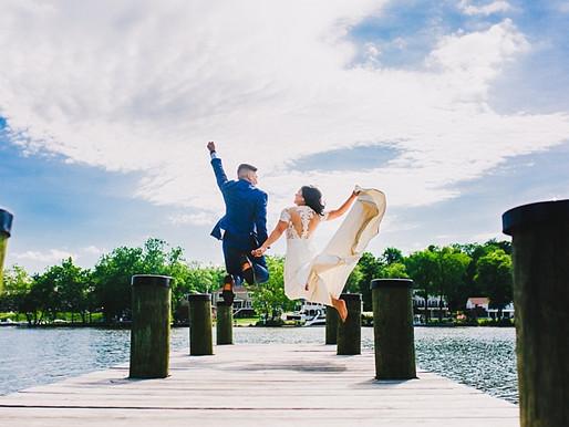 The River View at Occoquan Wedding | Rinelle + JP | Washington DC Wedding Photographer