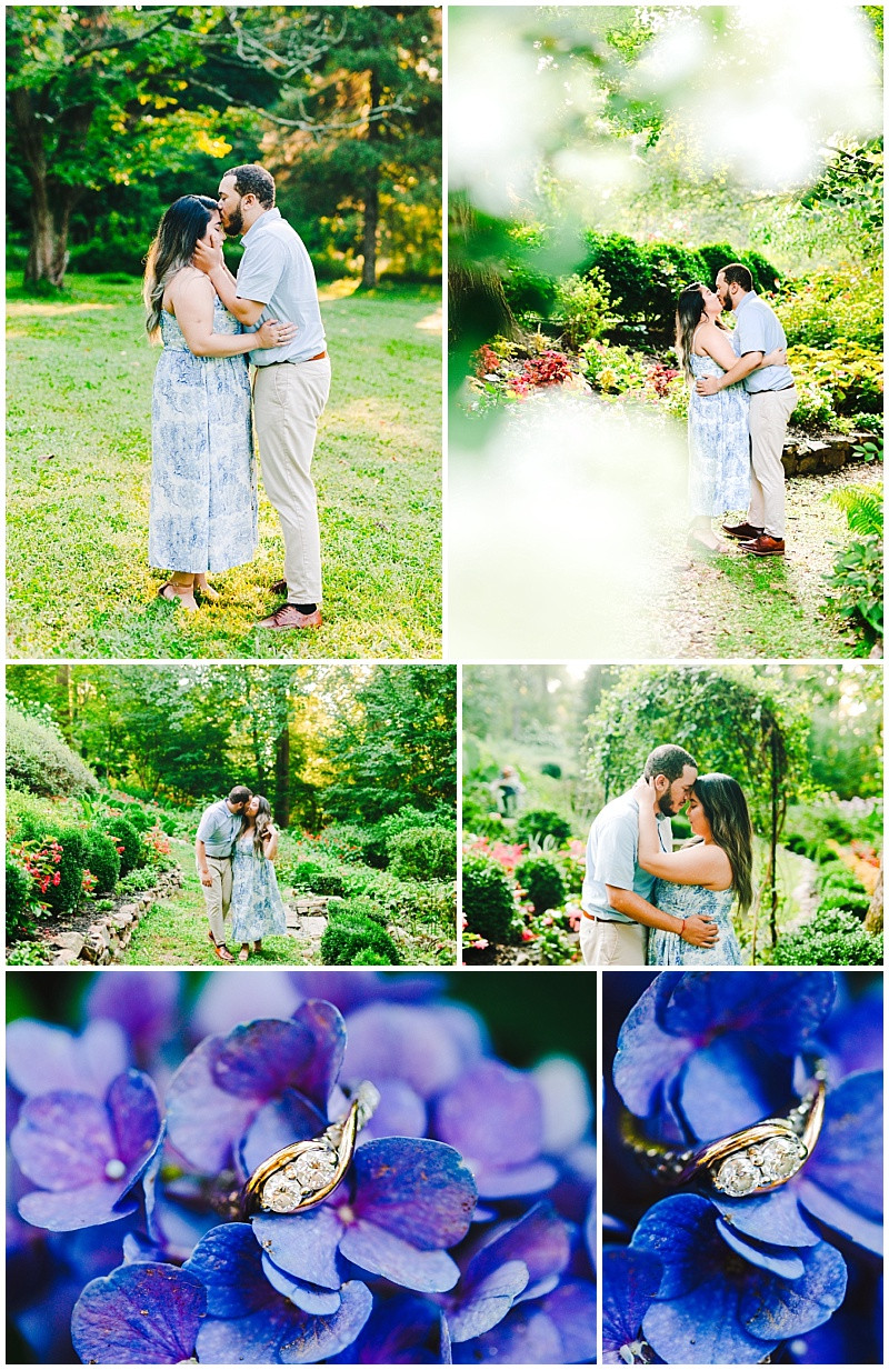 Maryland Enagement Photographer