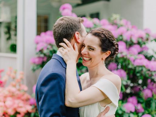 Intimate Maryland Wedding   Diego+Anne-Sophie   Maryland Wedding Photographer
