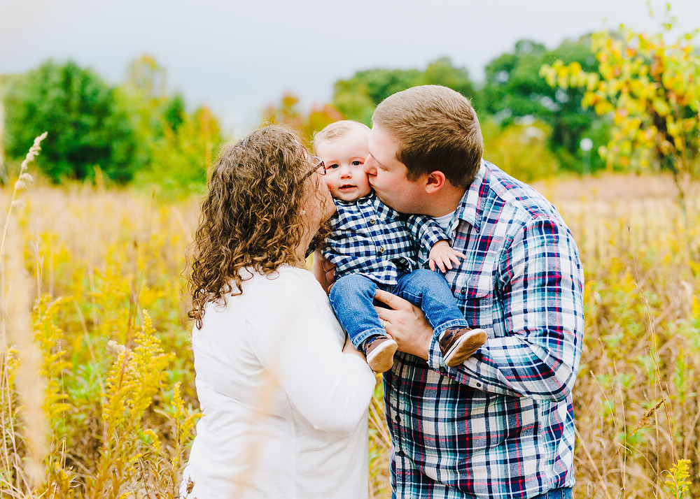 Maryland Fall Family Portraits Katherine Elizabeth Photography