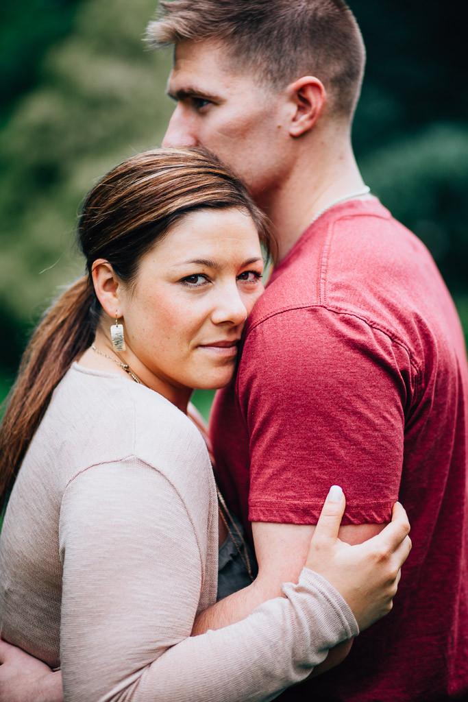 D.C Engagement - Maryland Wedding Photography