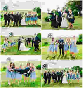 Morningside Inn Wedding