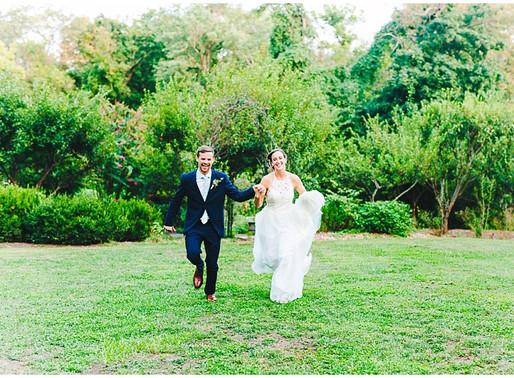 Elkridge Furnace Inn Wedding | Molly + Michael | Baltimore Wedding Photographer