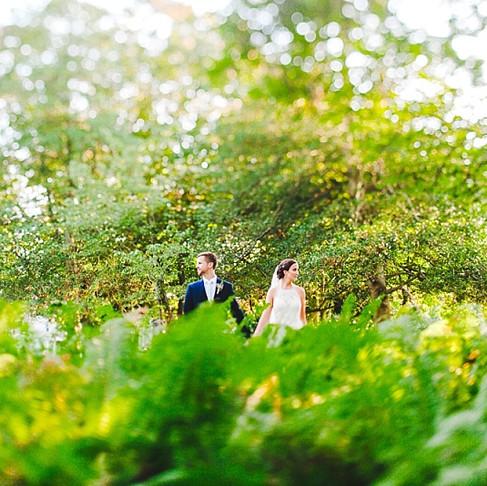 Elkridge Furnace Inn Wedding - Featured in Hochzeitsportal24