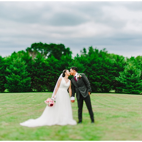 Frederick Maryland Wedding | Huai + Kai | Maryland Wedding Photography