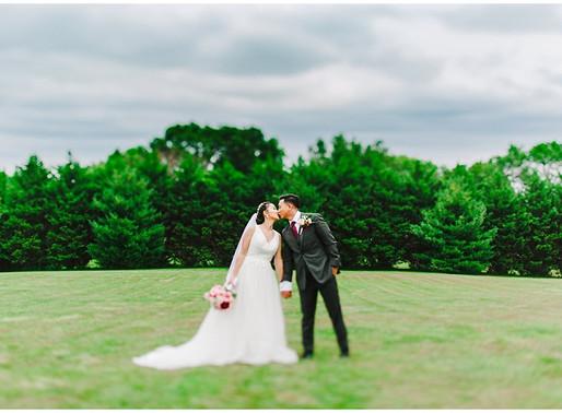 Frederick Maryland Wedding   Huai + Kai   Maryland Wedding Photography