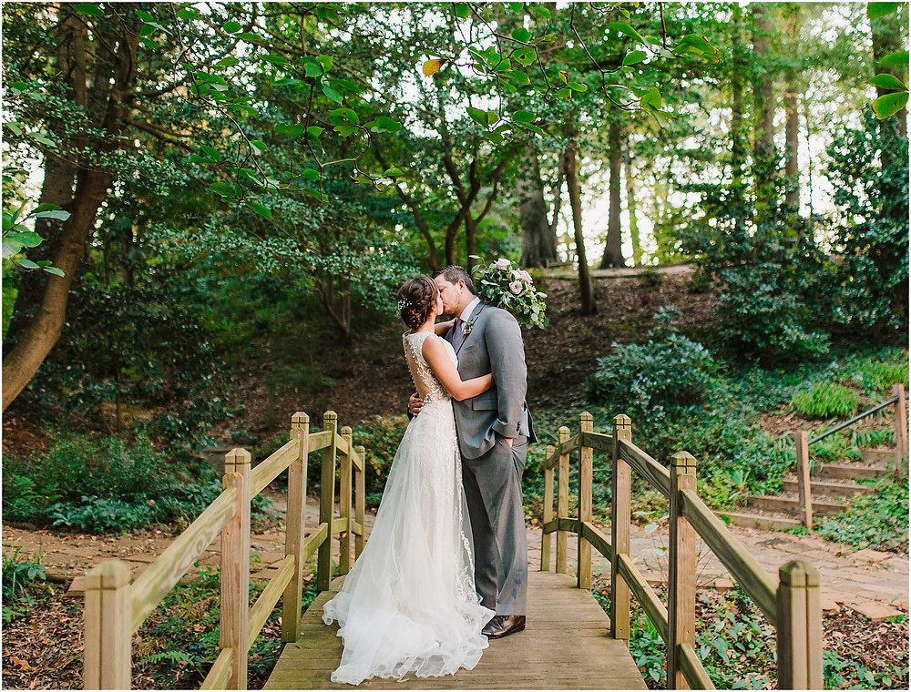Wedding Portraits Annapolis WEdding Photography at Historic London Town and Gardens