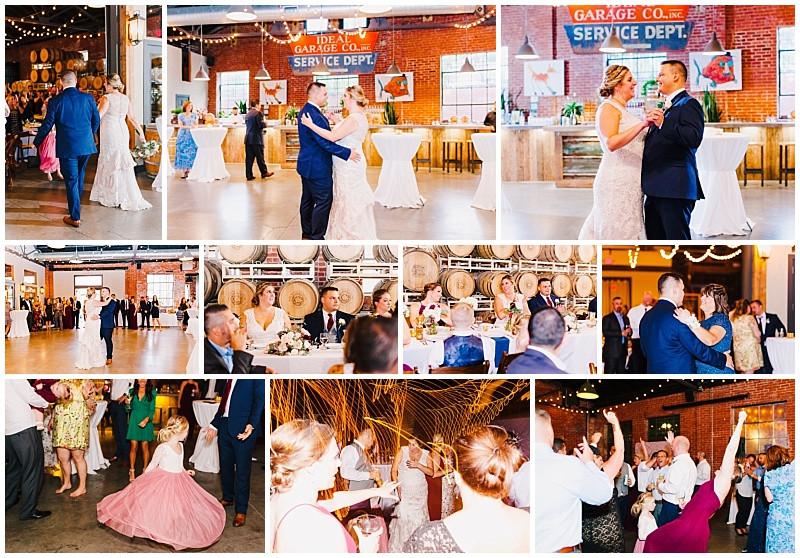 Western Maryland Wedding Photographer