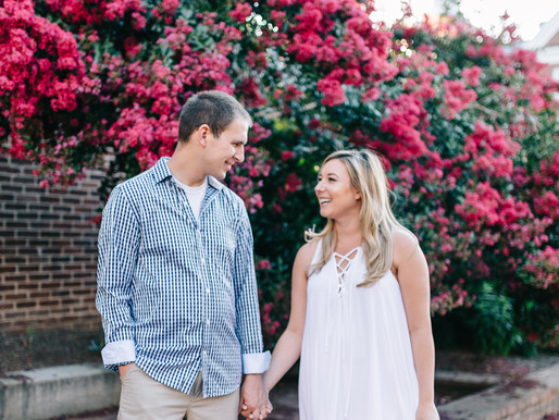 Should I Do An Engagement Session with My Wedding Photographer?