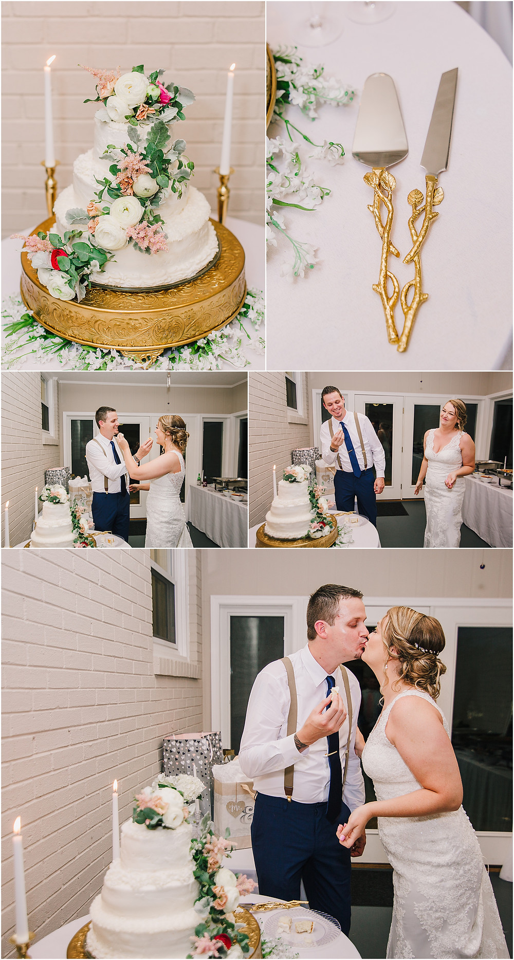 Frederick Maryland Wedding - Frederick Wedding Photographer - Katherine Elizabeth Photography