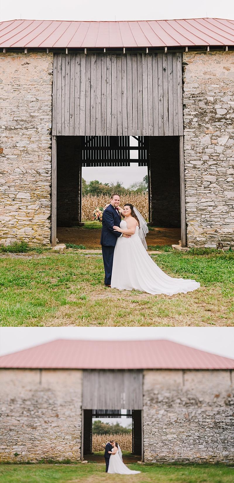 Frederick Maryland Wedding Photographer
