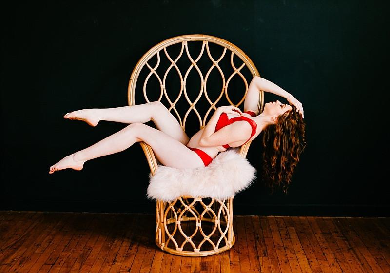 maryland boudoir photographer