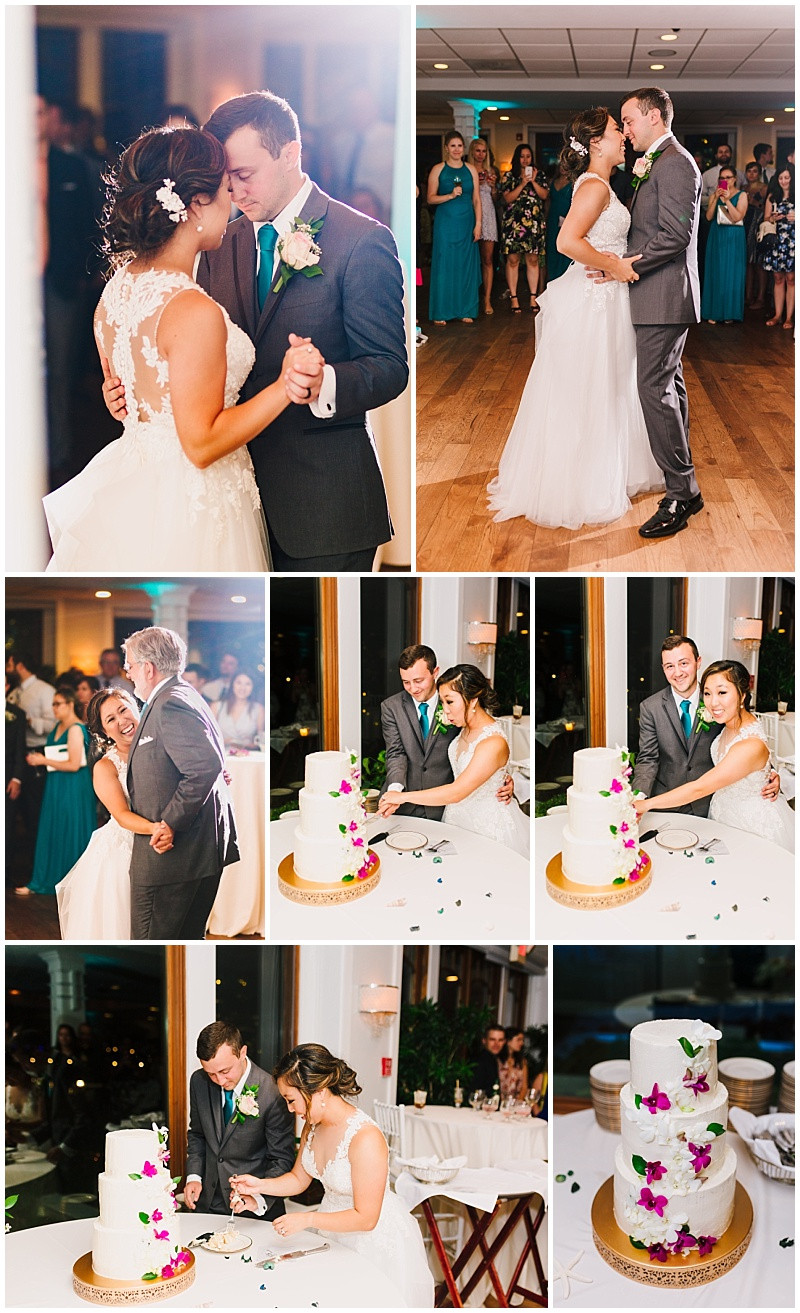 Easton Wedding Photographer