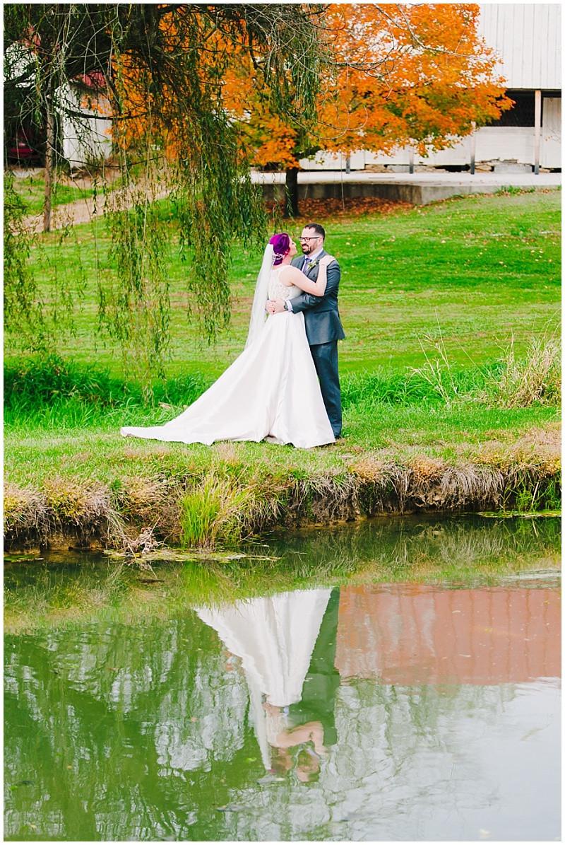 Maryland Top Wedding Photographer