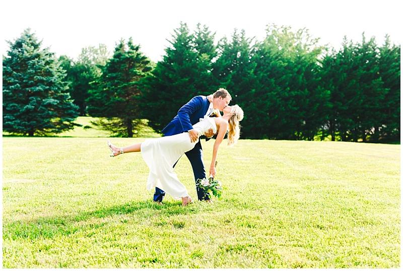 Maryland Wedding Photographer