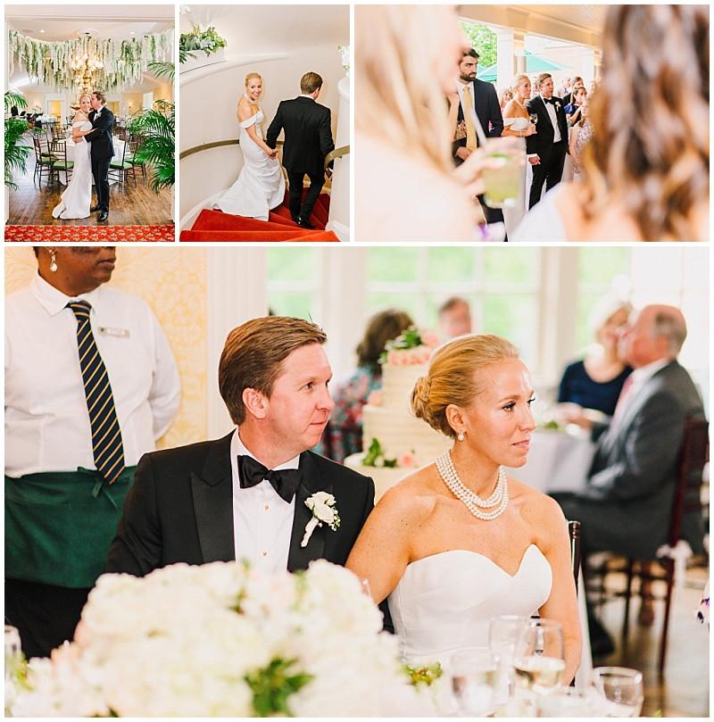 Derby Wedding