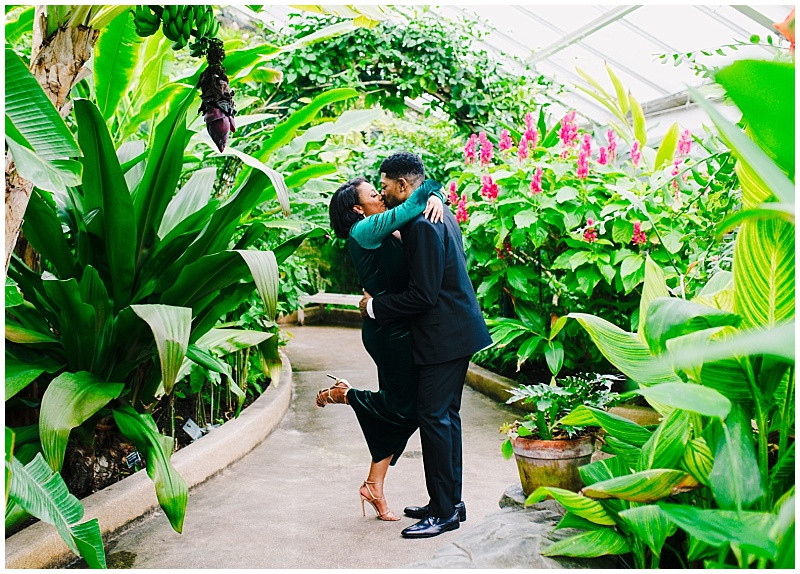 rawlings conservatory engagement