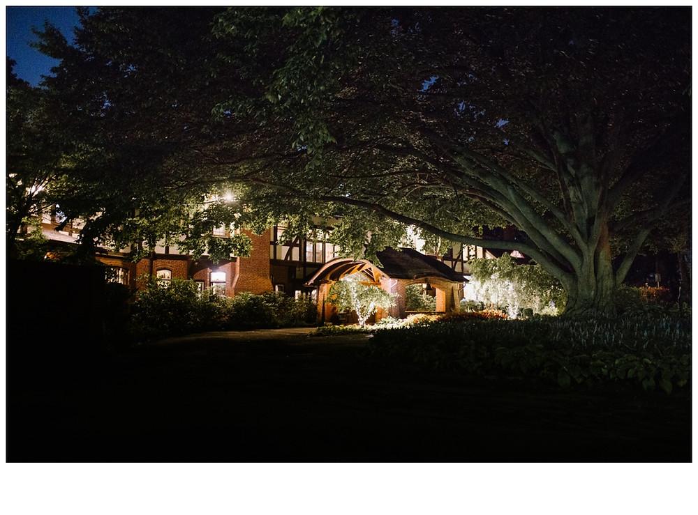 Photo of Gramercy Mansion by Katherine Elizabeth Photography