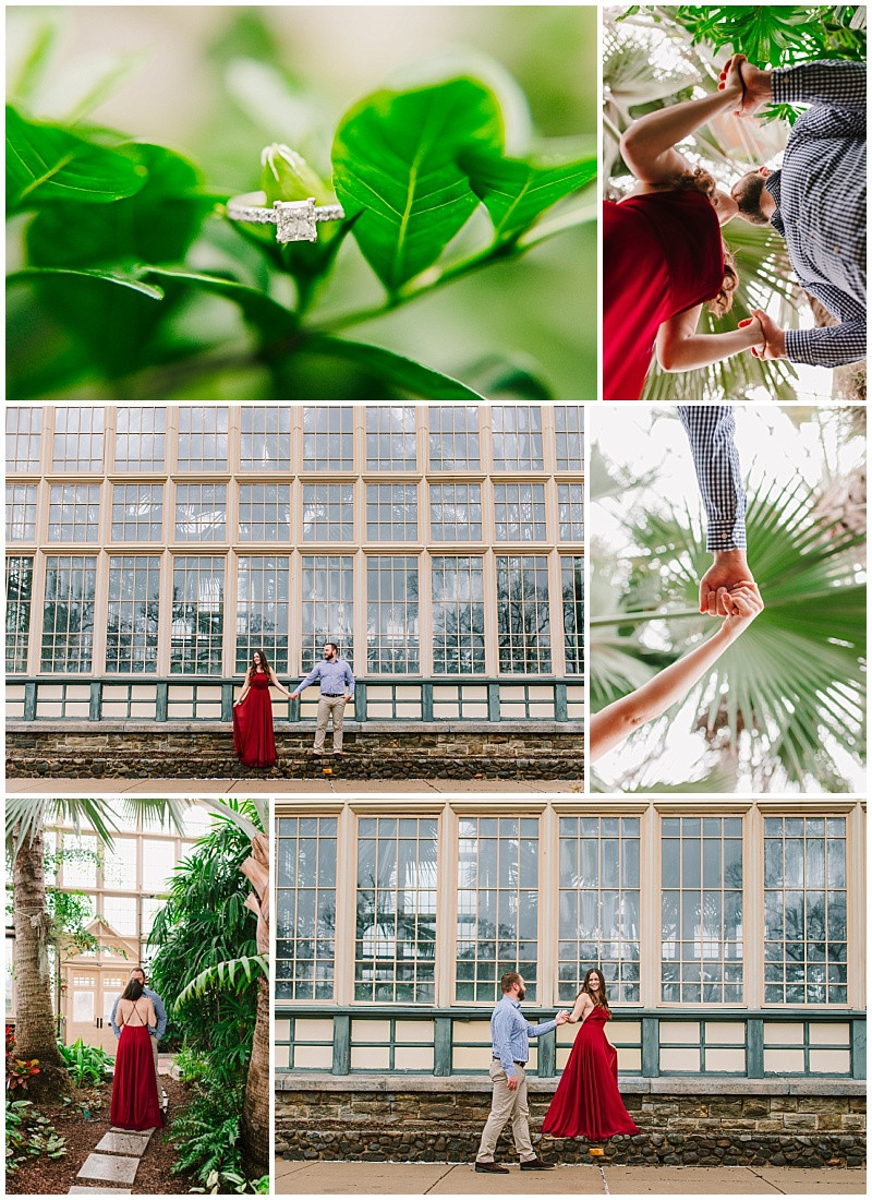 Rawlings Conservatory Session
