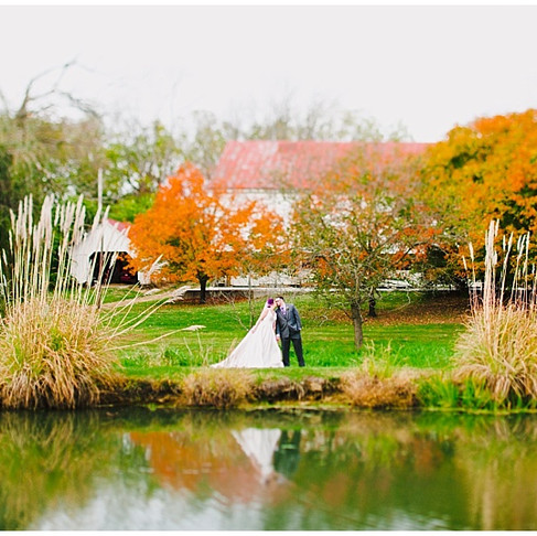 Stone Manor Country Club Wedding | Amanda + Ian | Frederick Maryland Wedding Photographer