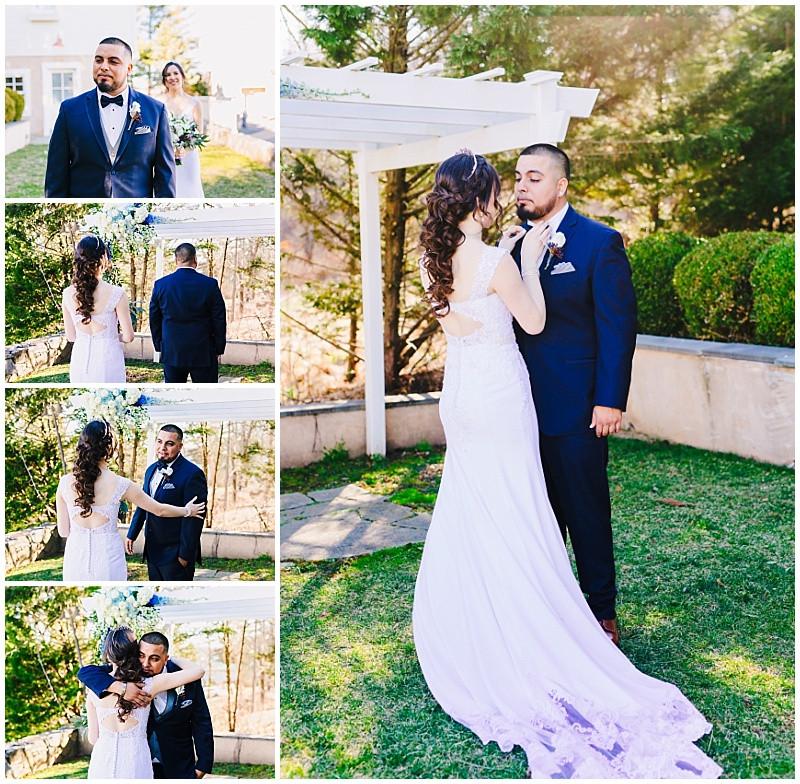 frederick maryland wedding