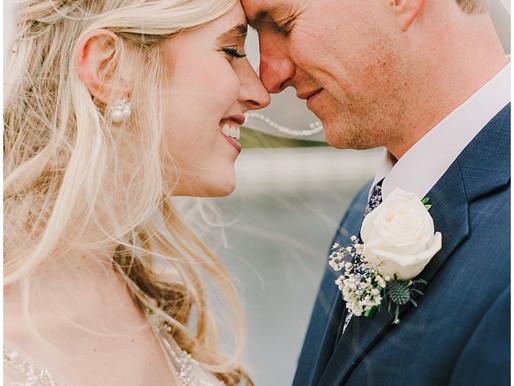 Raechal and Gordon | Baltimore Wedding Photographer