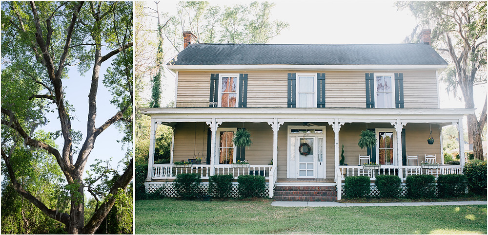 The Cooper House - Maryland Wedding Photographer - Katherine Elizabeth Photography