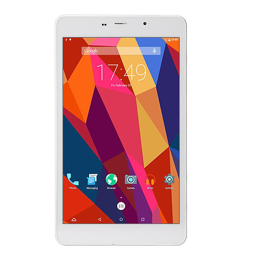 Octa Core 8 Inch Android 5.1 4G Phone Tablet