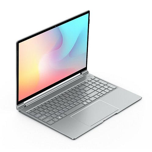 Teclast F15 Laptop 15.6 inch Silver