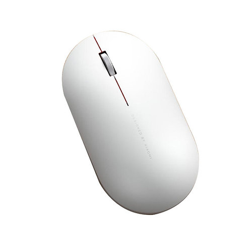 XIAOMI 2.4GHz Wireless 1000DPI Portable Streamlined Shape Mouse for PC Computer