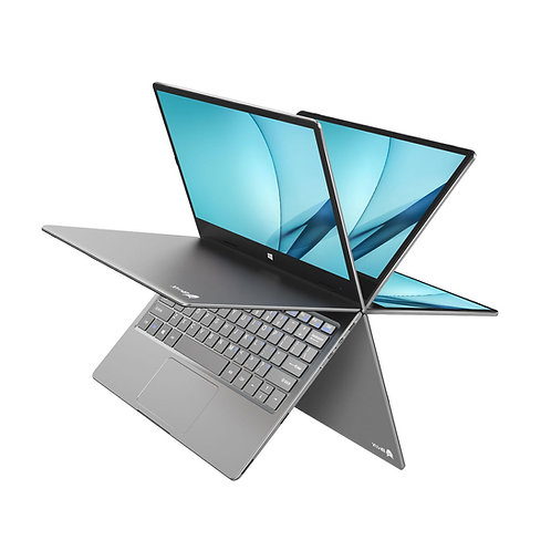 BMAX Y11 Laptop 360-degree 11.6 Inch Intel Gemini Lake N4120 Notebook