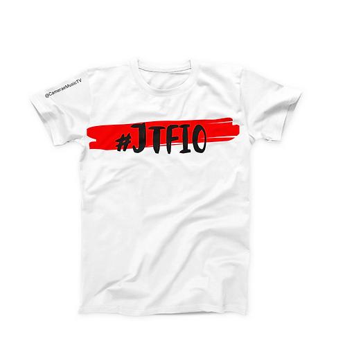 #JTFIO T-Shirt