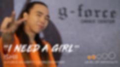 ISHII HH- I NEED A GIRL