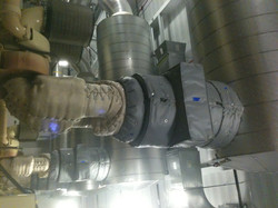 Miratech Critical Grade Silencer & Diesel Oxidation Catalyst with Firwin Insualtion - WA State Data