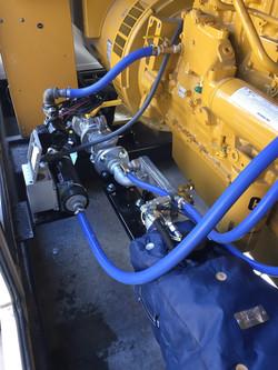 Eden Innovations Bi-Fuel System - CAT C15 - Avista Utilities
