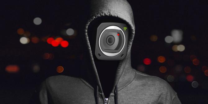 Warning Video Surveillance Vulnerabilities